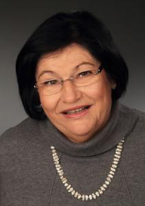 Gemeinderatswahl 2014/10/ Pilzweger Maria
