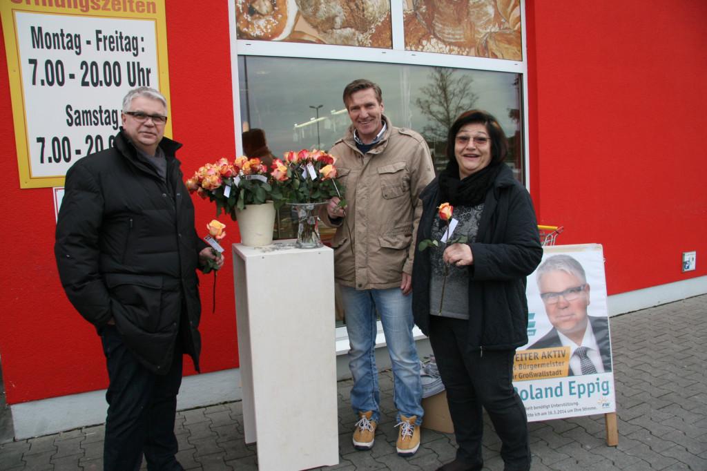 FW Großwallstadt Valentinsgrüße