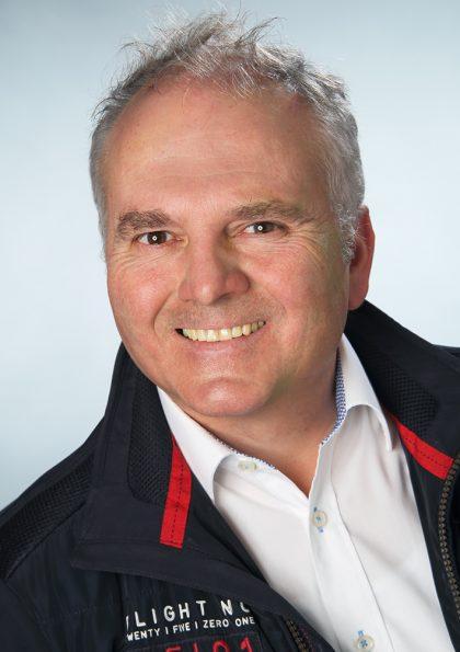 Vogel Heinz Felix